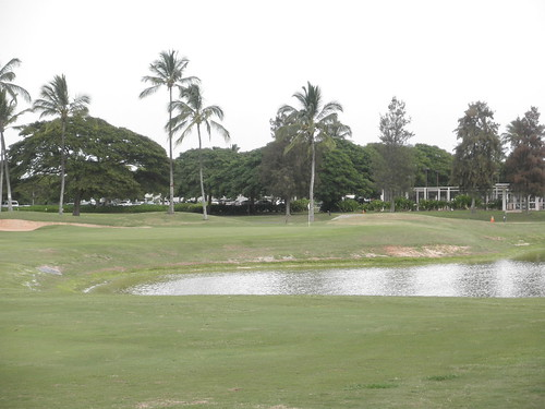 Hawaii Prince Golf Club 152