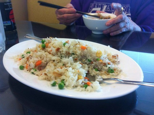Fried Rice by raise my voice