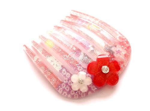 Kimono comb