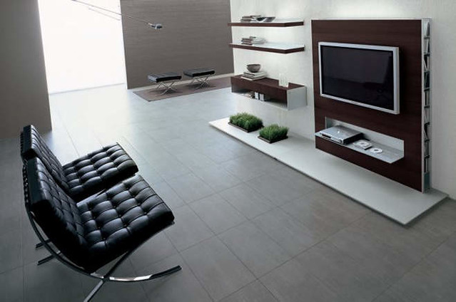 Wood-Salivar-LCD-TV-Wall-Panel-Designs-Photo  Flickr - Photo Sharing!