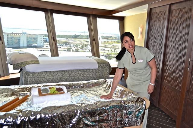 massage on disney fantasy cruise