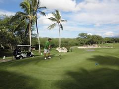 ewa beach Golf Club 023