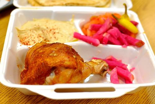 Zankou Chicken