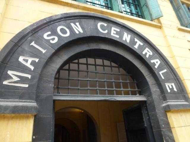 Hoa Lo Prison - The Hanoi Hilton
