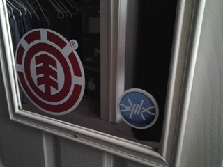 FrostWire Sticker