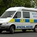 Strathclyde Police Mountain Rescue Team