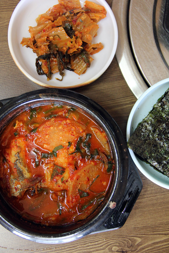 7098179707 0e59e7e58a b South Korean Food: 29 of the Best Tasting Dishes