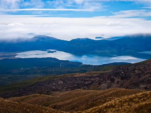 28 Parque Nacional de Tongariro