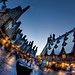 Wizarding World of Harry Potter: Hogsmeade by Hamilton!
