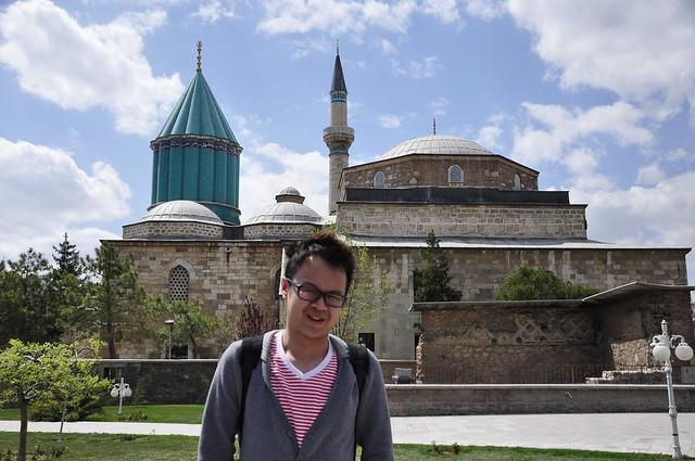 Turkey's Trip