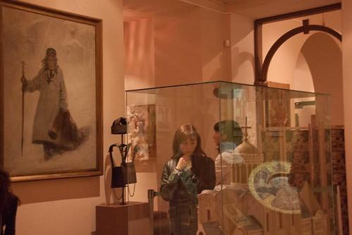 Ночь музеев Петербург