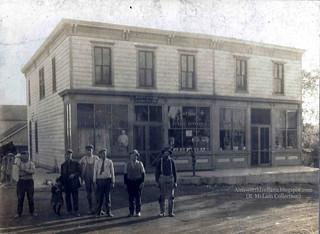 Raschka's store