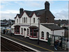 Day 81 of 365 - Llanfair PG Station by Brian The Euphonium