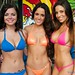 Bikini Contest at Gilligan's Island Bar Sarasota