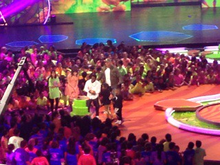 Nickelodeon Kids Choice Awards 03/29/2014