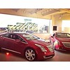 Double Take: The first ever #ELR live from the #ELRExposure. - photo from cadillac by fieldscadillacj