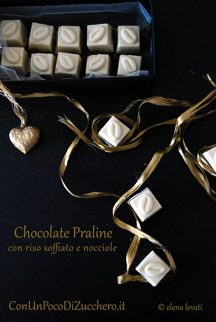 Chocolate Praline 1