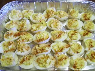 Deviled Eggs - MI00184