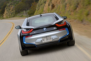 BMW-2014-i8-on-the-road-24
