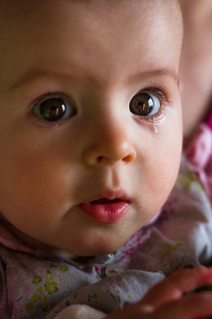 Ne pleure plus...