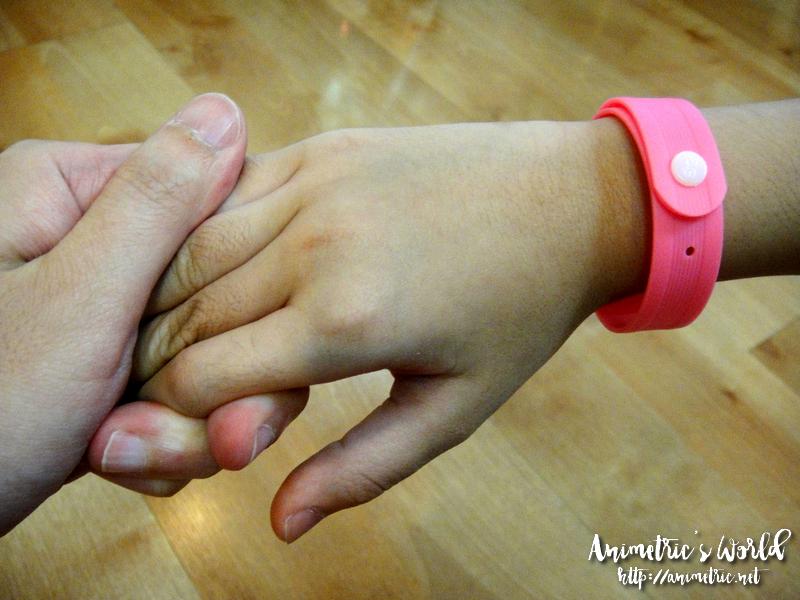 Mosrepel Anti Mosquito Bracelet