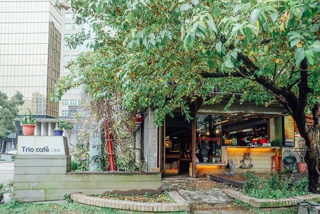 台北 • 華山1914文化創意產業園區