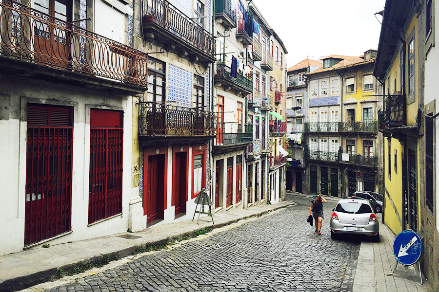 Mitä tehdä Portossa