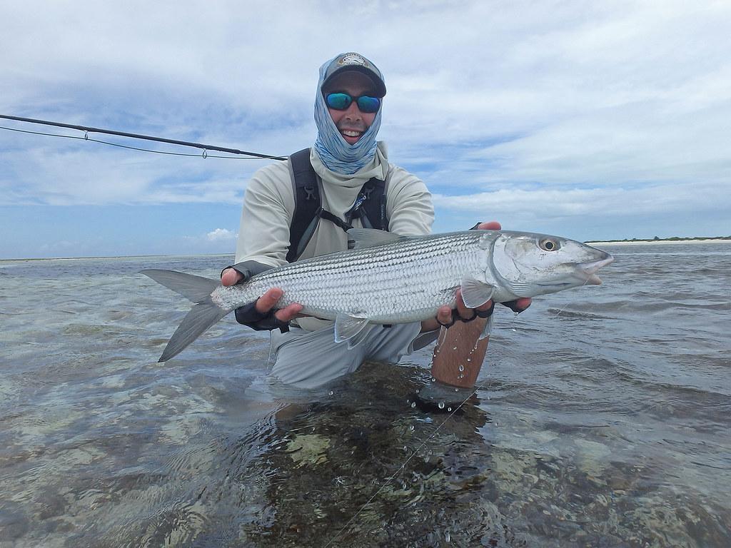Alphonse island seychelles fly fishing for Seychelles fly fishing
