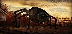 Arachnid - I