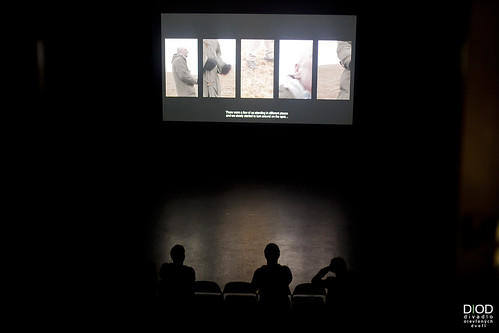 DIOD: Podstata filmu v Jihlavě
