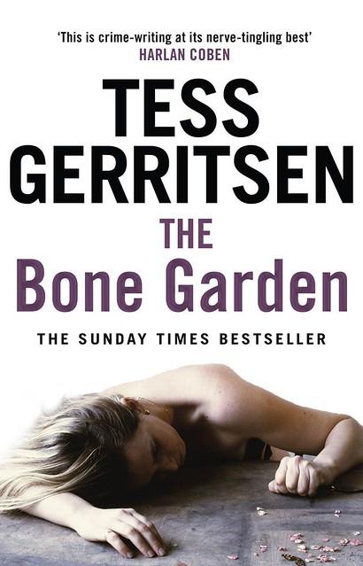 BoneGarden_TessGerritsen