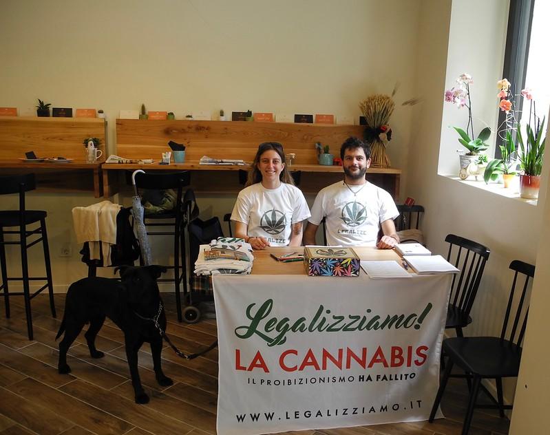 Cannabis legale