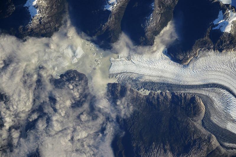 Ледники Патагонии // The glacier of Patagonia