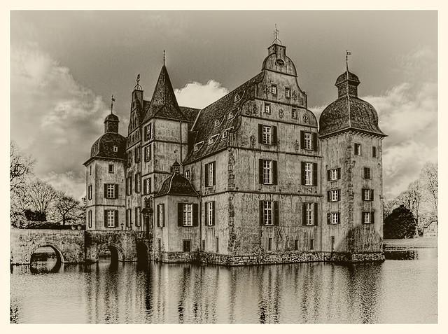Dortmund - Schloss Bodelschwingh - 08