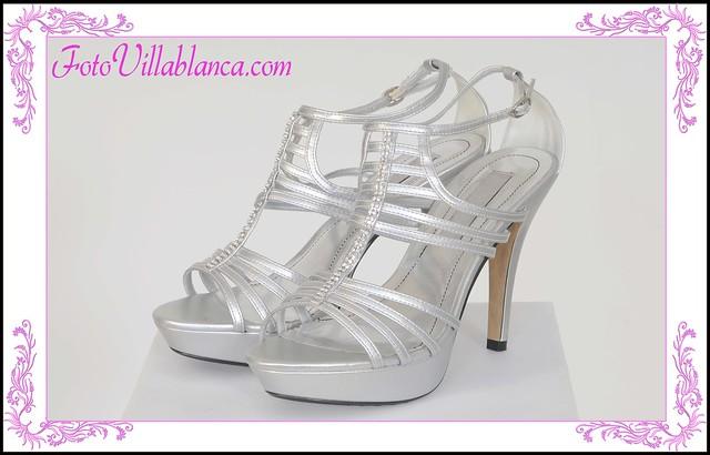 Zapatos De Quinceanera