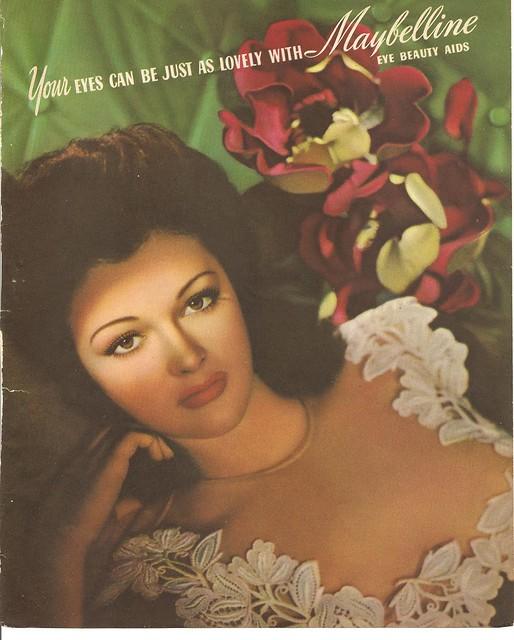 Lois Collier 1945 001