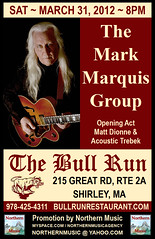 The Mark Marquis Group at The Bull Run, Shirley, M…