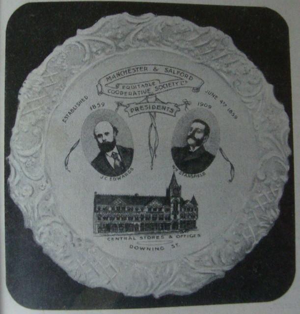 Co-op Plate
