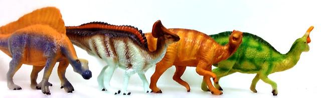 dino dan parasaurolophus - photo #20