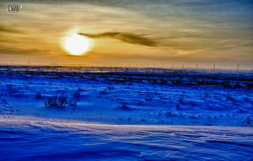 winter sunset sun snow cold color nature landscape countryside different desert flat surreal civilization caspian planetary desolate kazakhstan hdr 2012 agip samal karabatan eskenewest