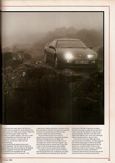 Nissan 300ZX Twin Turbo Road Test 1990 (5)