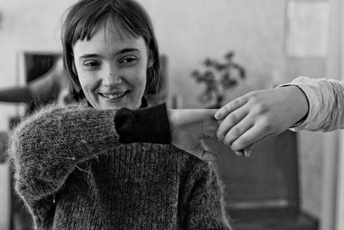 1. Kateryna Hornostay (Ukraine)