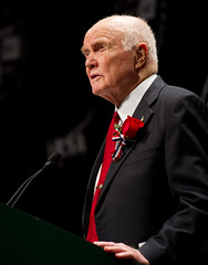 Celebrating John Glenn's Legacy (201203020019HQ)