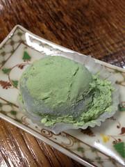 うぐいす餅(5)