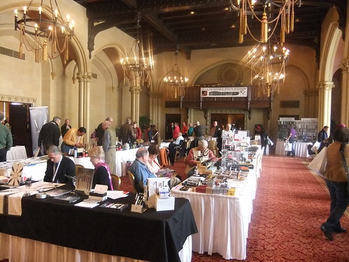 Baltimore Pen Show 2012