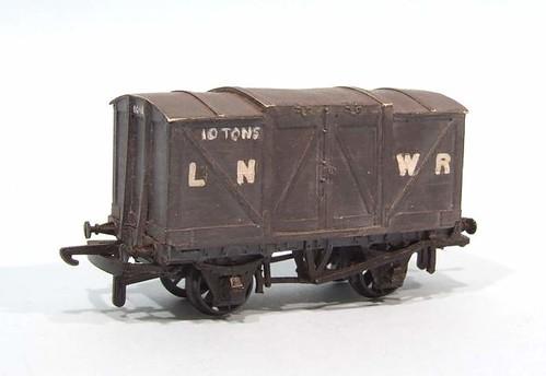 TT Wagon