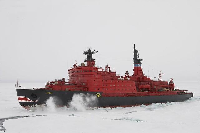 SS Yamal