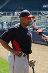 Ben Revere interview