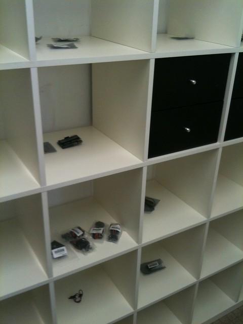premiers casiers de rangement du labfab de rennes flickr photo sharing. Black Bedroom Furniture Sets. Home Design Ideas