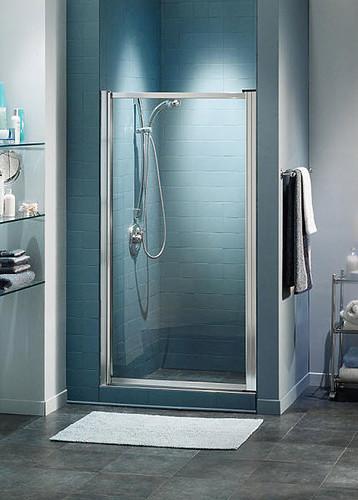 Mamparas de ducha solucion ideal para ba os modernos - Modelos de mamparas de ducha ...